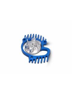 SM Project - kit turbine...