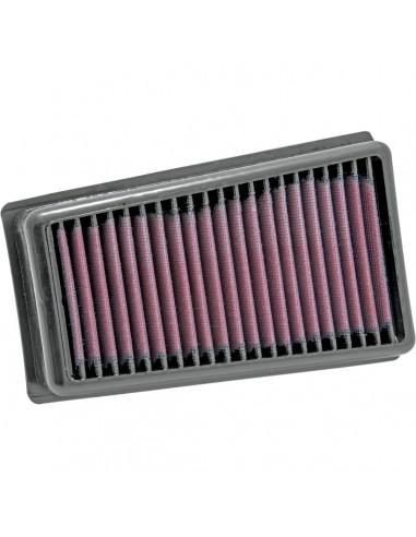 Filtre à air K&N KTM690 / HVA701