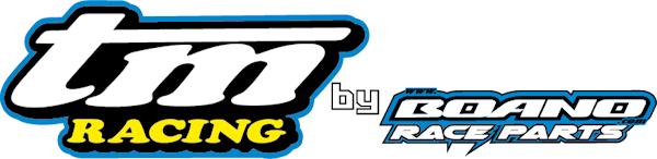 TM Racing by BOANO